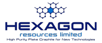 Hexagon Resources Logo