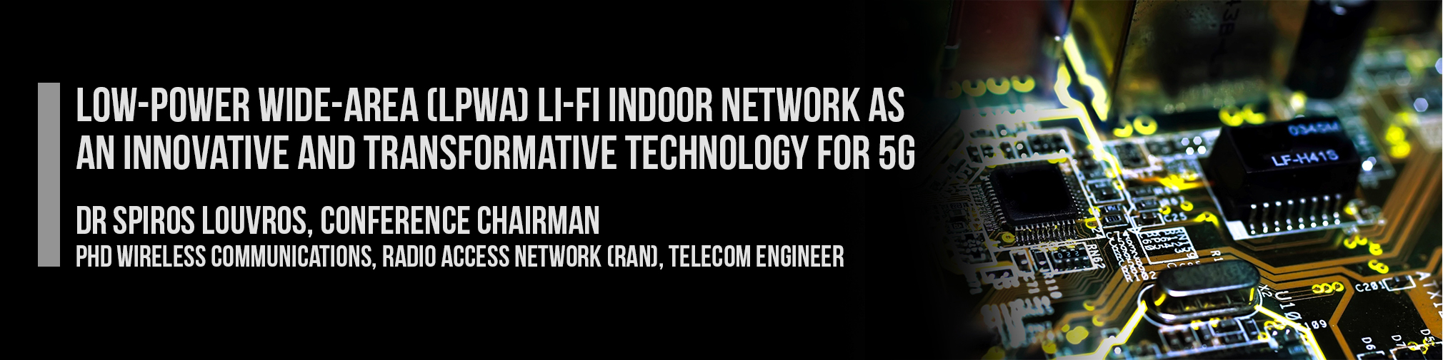 5G and IoT Innovation Show