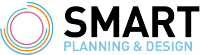 Smart Planning and Design Logo