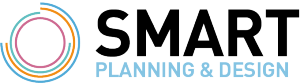 Smart Planning and Design Logo