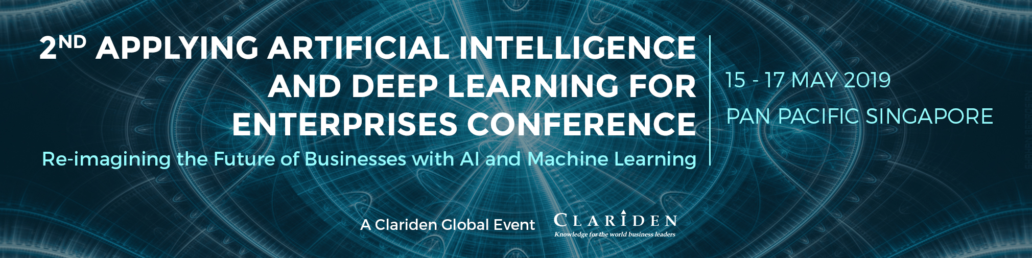 2nd Applying Artificial Intelligence and Deep Learning for