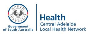 Royal Adelaide Hospital logo