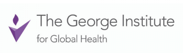 The George Institute for Global Health logo
