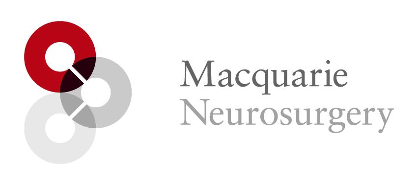 Macquarie Neurosurgery logo