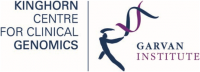 KINGHORN CENTRE FOR CLINICAL GENOMICS