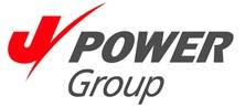 J-Power Group logo