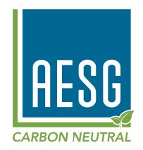 AESG logo