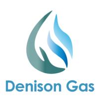 Denisan Gas logo