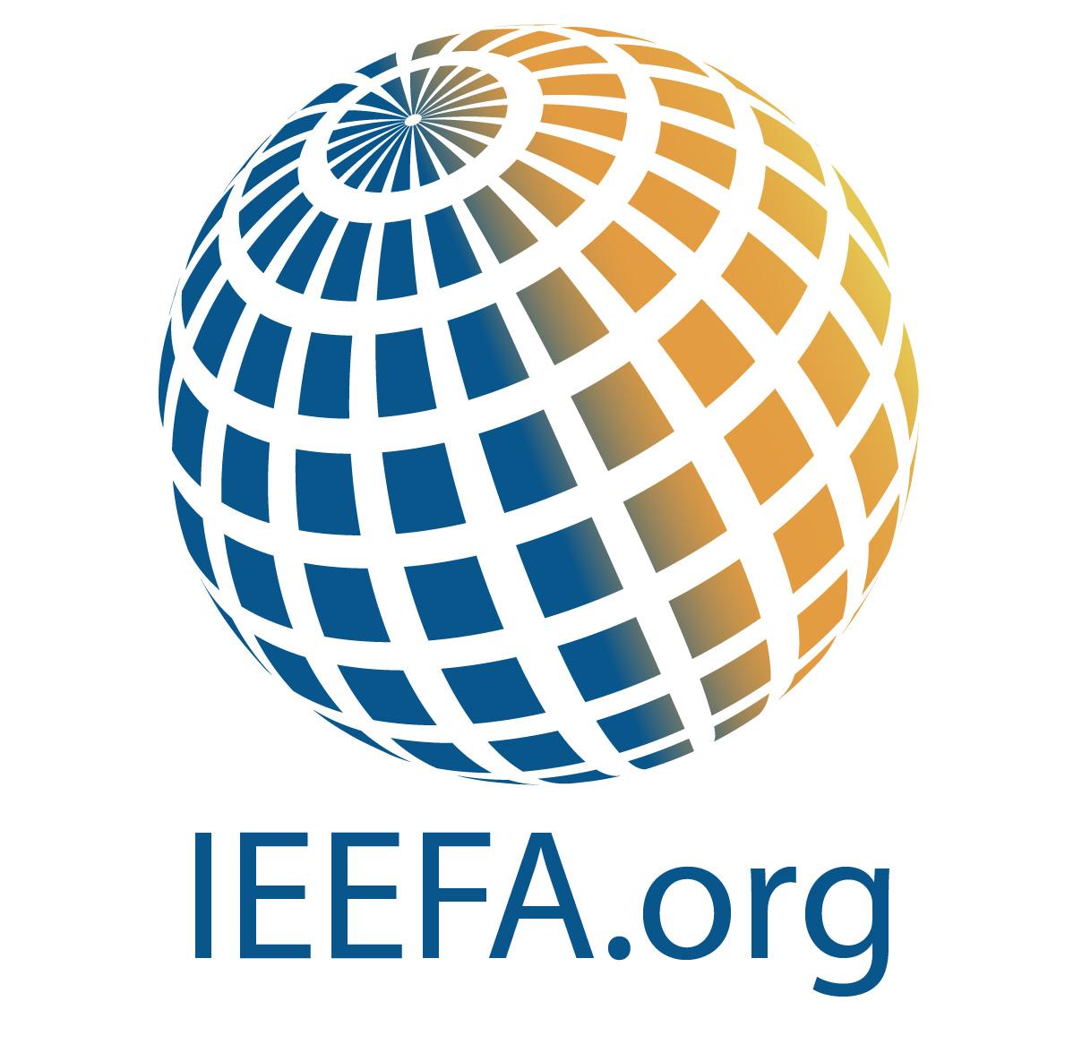 IEEFA logo