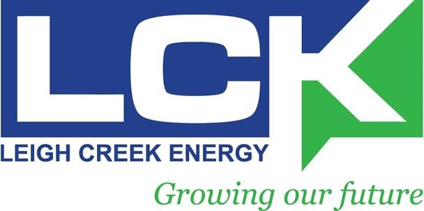 LCK Logo