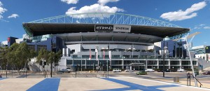 Etihad Stadium