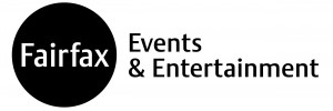 Fairfax events logo