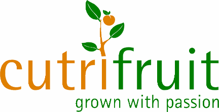 Damian Crowe_Cutri Fruit Logo