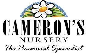 Sonja_Camerons Nursery Logo