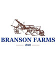 Branson Farms Logo