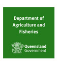 Dept of Agriculture and Fisheries Logo