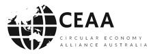 Circular Economy Alliance Australia
