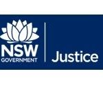 NSW Department of Justice