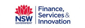 NSW Finance Services and Innovation