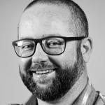 Brendan Forster