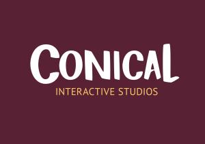 conical logo colour