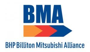 BHP Billiton Mitsubishi Alliance