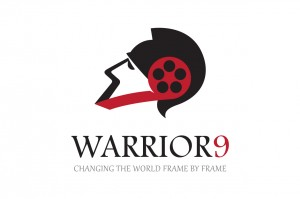 L8005 Pre-Conference Warrior9 Logo