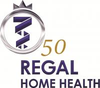 Regal Home Health logo