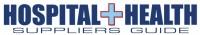 Hospital & Health logo (DEC)