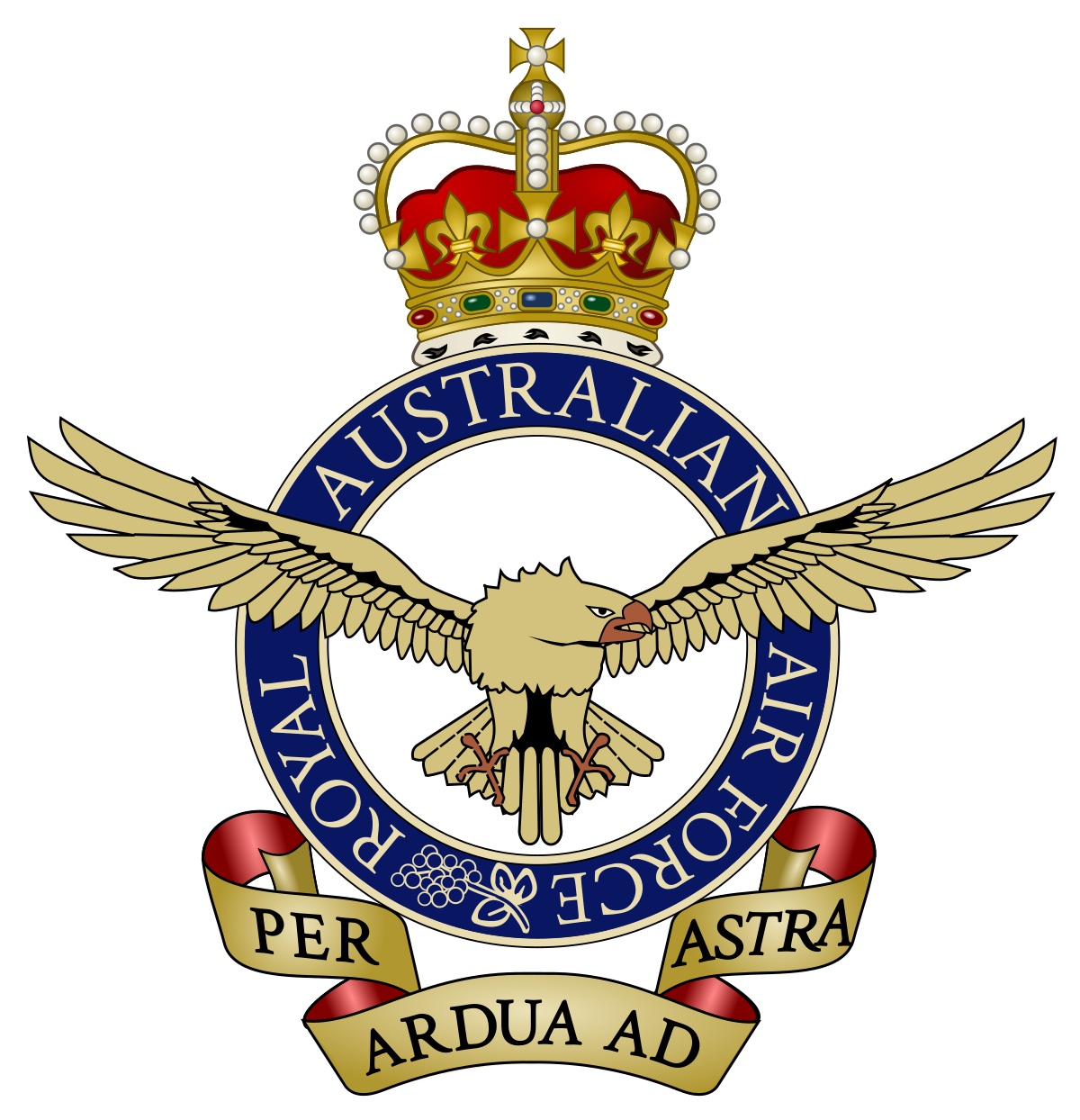 Royal Australian Air Force_logo