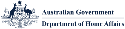 Australian Federal Department of Home Affairs