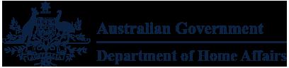 Australian Federal Department of Home Affairs