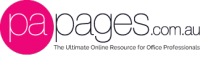 PA Pages Logo