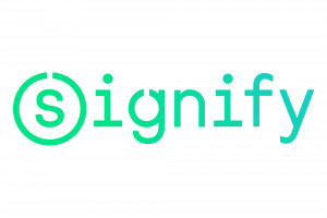 Signify Logo (Phillips)