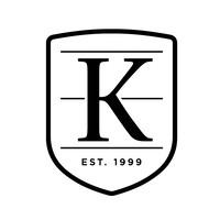 Kanebridge_Logo_KShield_100Black