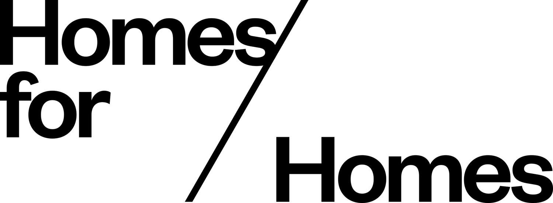 HomesForHomes_RGB_Black