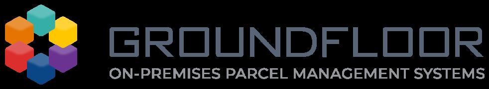 Groundfloor Logo -horizontal