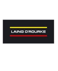 Laing Orourke - edited