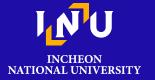 Incheon National University, South Korea
