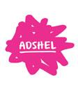 Adshel Logo