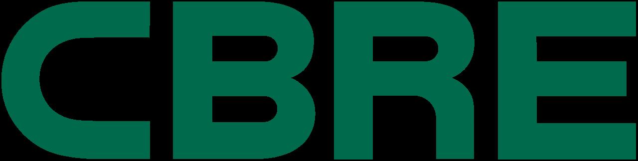 CBRE Logo (Ingrid Massey)