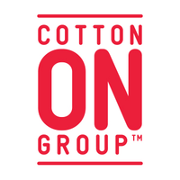 Cotton On Group Logo (Beth Hall)