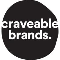 Craveable Brands_Melissa Anderson Company Logo
