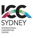 ICC Sydney Logo
