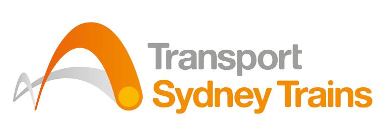 SydneyTrains Logo (Susanna Ianni)