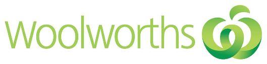 Woolworths Logo (James Piasentin)