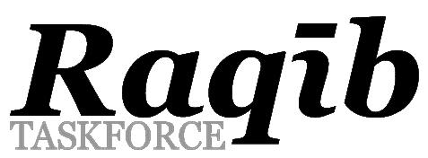 Anooshe Mushtaq_Raqib Taskforce
