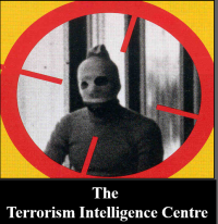 The Terrorism Intelligence Centre - Logo