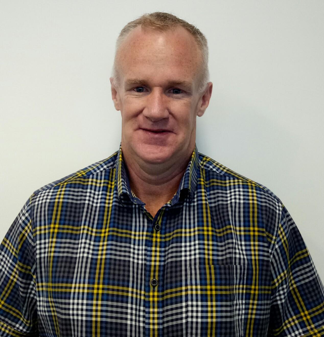 20190213 Stephen Barber - Profile Photo
