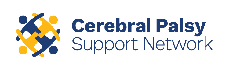 Cerebral Palsy Support Network Logo